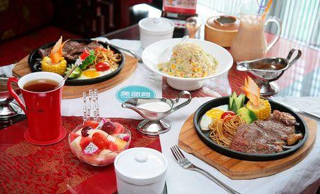 :长沙今日团购:【东塘】花之林人文茶馆仅售39元!最高价值98元的单人牛扒套餐,提供免费WiFi。