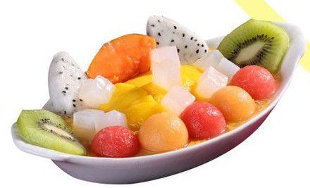 美食团购 甜点饮品 非尝甜点   【天河城/体育西】 仅售19.9元!