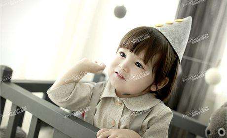韩国童感儿童摄影