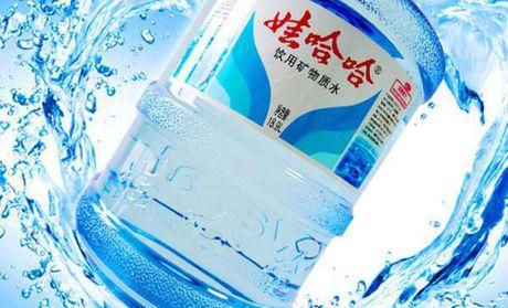 【咸阳娃哈哈桶装水团购】娃哈哈桶装水娃哈哈纯净水