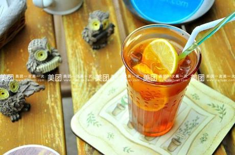 :长沙今日团购:【岳麓区】雅岛英皇茶仅售11.8元!最高价值16元的饮品6选1,建议单人使用,提供免费WiFi。