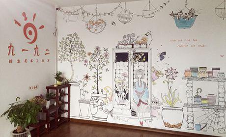 【南京9192创意美术工作室团购】9192创意美术工作室图片