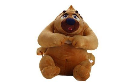 熊出没小书包