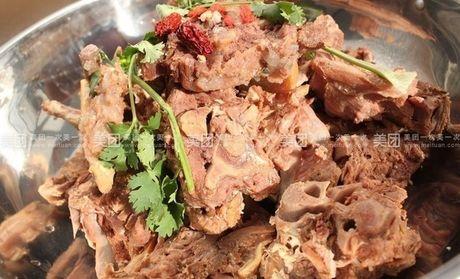 羊做法】绿岛鲜羊3-4人餐价格|图片|菜单|团购_鸡胗炖汤团购图片
