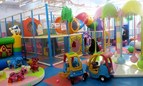 【北京淘趣堡儿童乐园团购】淘趣堡儿童乐园淘趣宝