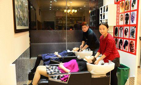 上海黄毛造型研发工作室用户评论|点评|评价
