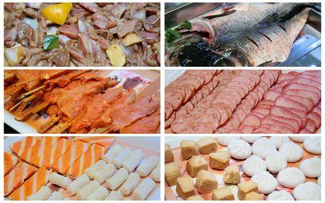 :长沙今日团购:【泉塘/星城国际】韩式烤肉自助餐仅售29.9元!价值38元的午餐单人自助,提供免费WiFi。
