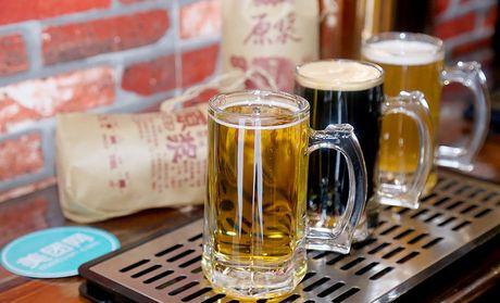 郑州青岛啤酒原浆13度小站用户评论|点评|评价