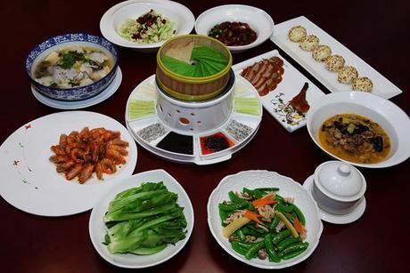 :长沙今日团购:【芙蓉区】万家丽万福零点餐厅仅售388元!最高价值876元的美味6人餐,提供免费WiFi,提供免费停车位。
