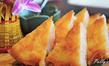 【海口帕蓬月亮虾饼团购】帕蓬月亮虾饼月亮虾饼团购