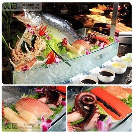 友豪锦江酒店欧克莱西餐厅感觉怎么样?