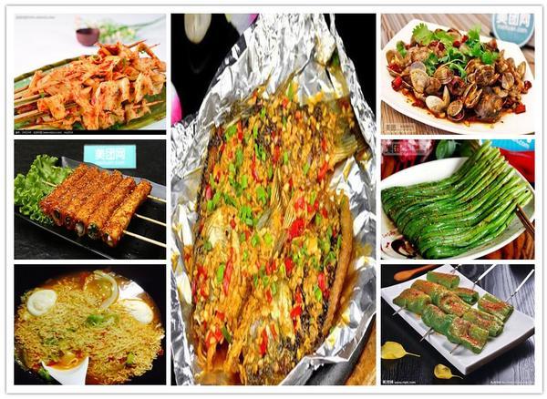 巷芭里海鲜主题餐厅(飞虹店)