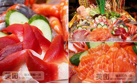 万州烤鱼(世欧王庄店)