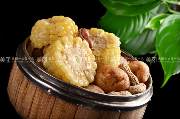 唐记烧烤大排档(承德南营子店)