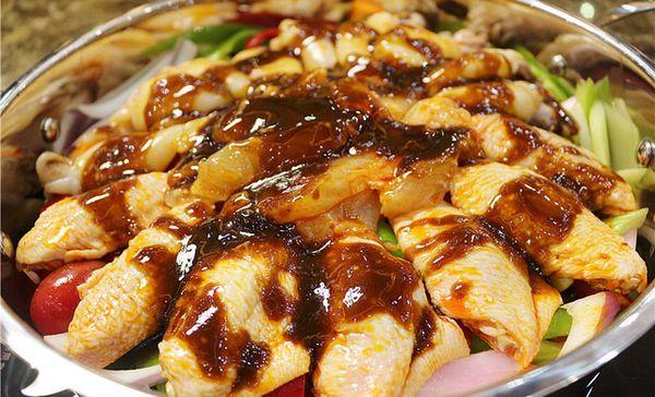 一品皇记煌三汁焖锅吃货们怎么看?