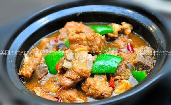 南京黄焖鸡米饭(万食汇店)味道怎么样?
