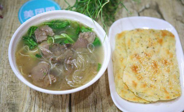 牛炖牛肉汤(托乐嘉店)