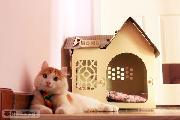 猫咪餐厅(小寨店)