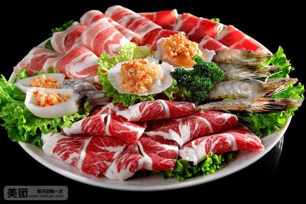 九里·烤肉(龙湖北城天街商场店)