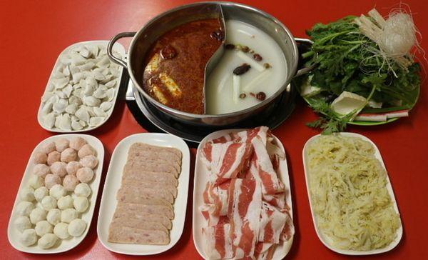 火锅学社吃货们怎么看?