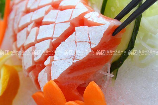 美一町料理寿司(华通广场店)味道好吃吗?
