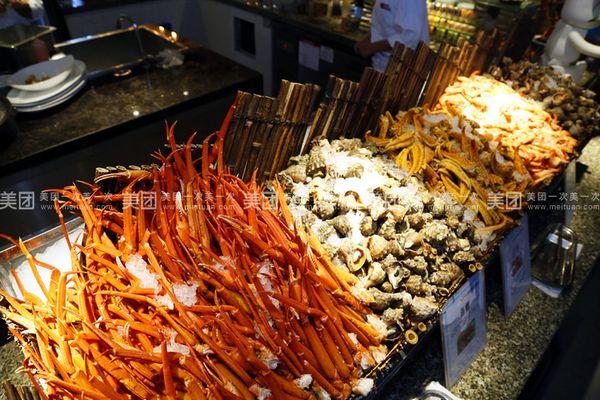 多伦多海鲜自助餐厅(龙湖时代天街店)