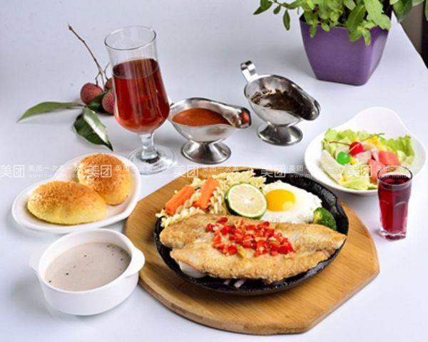 清真穆巴拉克西餐厅(回民街店)吃货们怎么看?