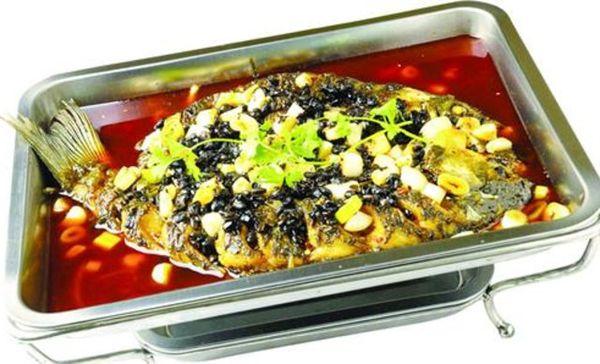 巫山烤鱼家常菜味道怎么样?