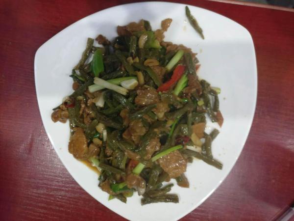 韩家厨房(二环路西二段店)