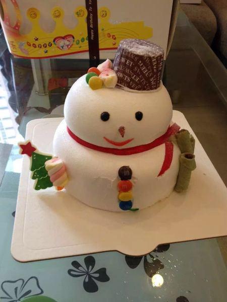 ME CAKE西饼屋