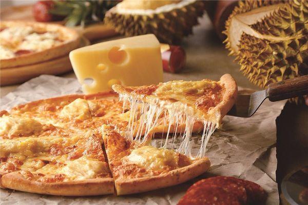 巴贝拉披萨餐厅(龙湖·时代天街店)味道怎么样?