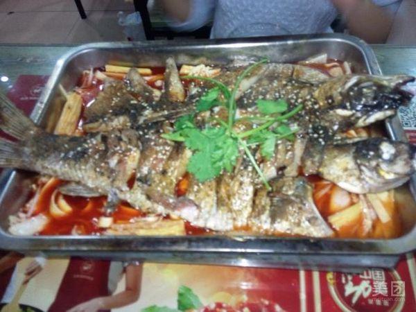 老三烤鱼餐厅味道好吃吗?