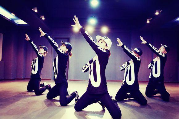 【体验券】boom!team舞蹈工作室,爵士舞名额免费抢!