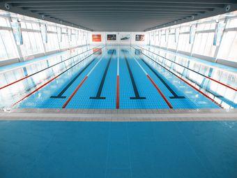 三中游泳馆