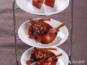 谭厨小菜●中山菜