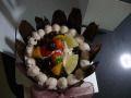帕萨蒂娜烘焙工坊(香坊万达店)的生日蛋糕