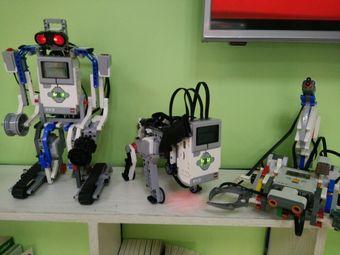 西关睿诺国际机器人