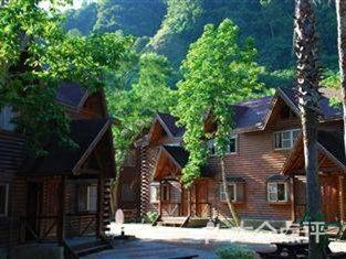 台东卑南小熊渡假村