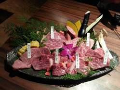 松阪牛烧肉M的图片