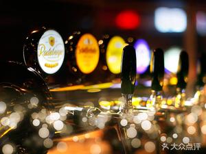 兰巴赫西餐·啤酒坊