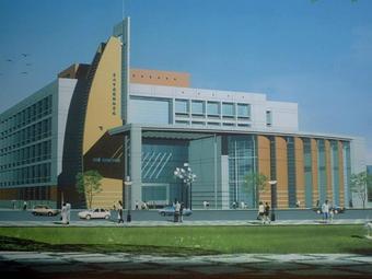 唐山师范学院(大学道校区)
