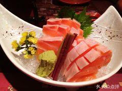 富田菊日本皇尚料理的图片
