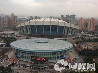 上海大舞台