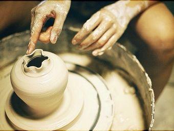 小陶器陶艺