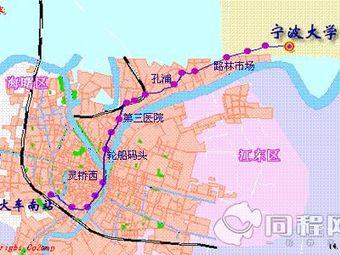 宁波大学(东校区)