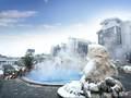 【西安】天气转凉 周末我们泡温泉去