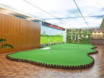 康田高尔夫俱乐部