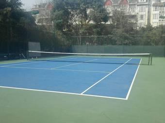 成都未来之星网球俱乐部(中华园店)