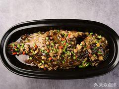 半勺餐厅(银泰城店)的徽州臭鳜鱼