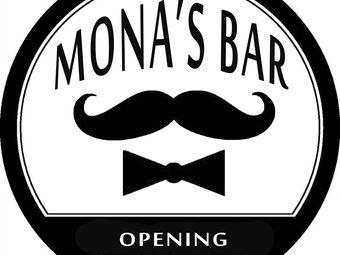 MONA'S BAR(园林大道店)